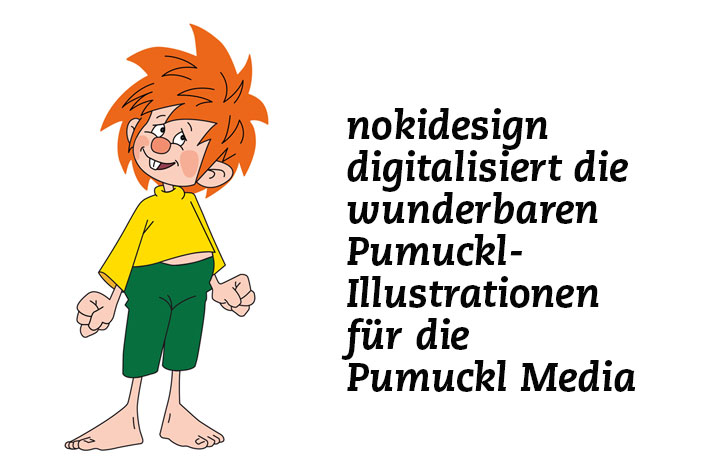 Pumuckl Media Corporate