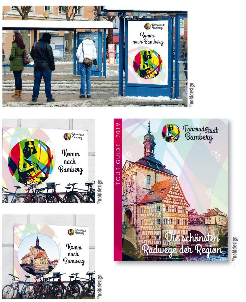 Pitch Fahrradstadt Bamberg